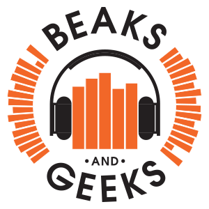 Beaks and Geeks